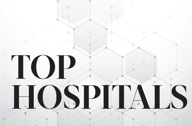 Tophospital