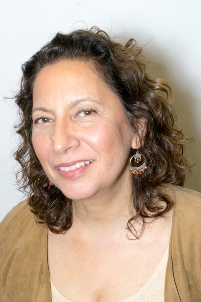 Shaik Fatima Louisiana Writer Award