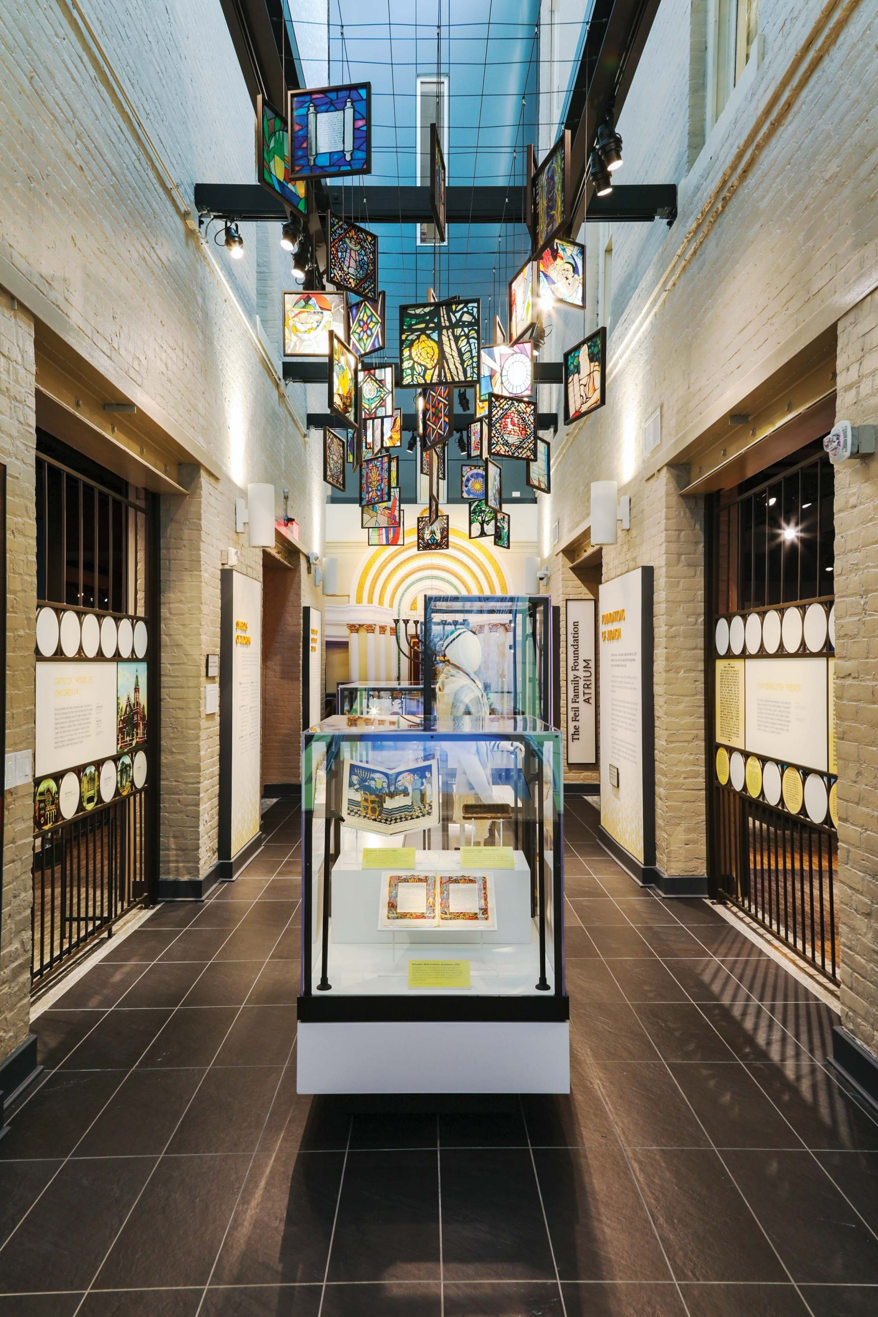 Nouvelle Southern Jewish Museum